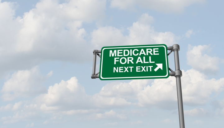Medicare for All – What is it, Exactly?
