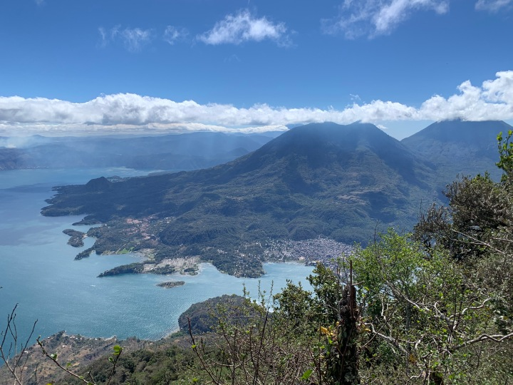 A Glimpse of Guatemala